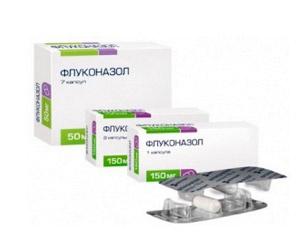 флуконазол сандоз инструкция по применению - фото 2